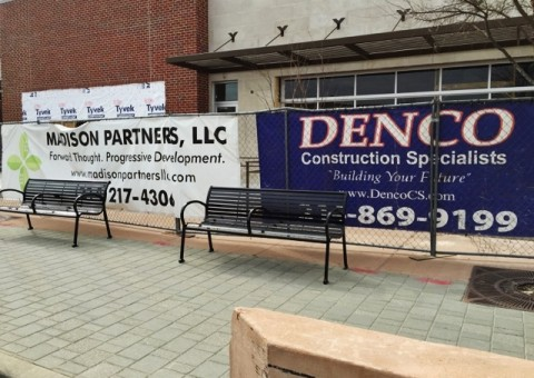 Denco Construction Facebook Page