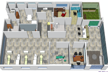 Medical Facility Design Dallas, TX